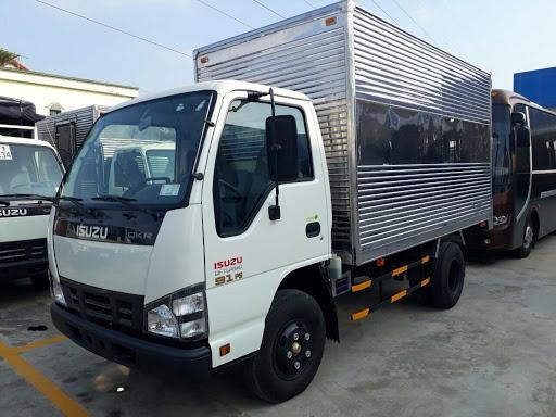 Xe tải chở hàng chuyên nghiệp tphcm