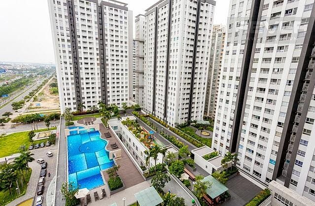 Chia sẻ kinh nghiệm mua chung cư cho các bạn mới mua lần đầu