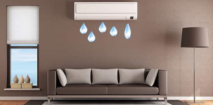 [Giải đáp] Máy lạnh chảy nước có tốn điện không?[Giải đáp] Máy lạnh chảy nước có tốn điện không?
