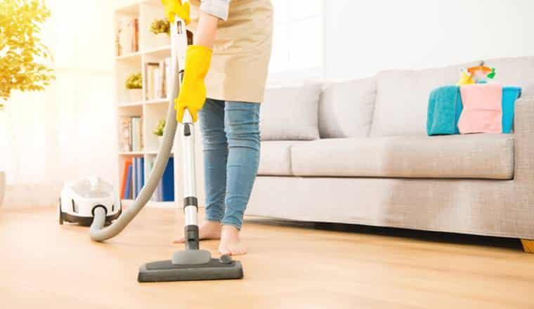 [Bật mí] 10 cách dọn dẹp nhà cửa gọn gàng, sạch sẽ