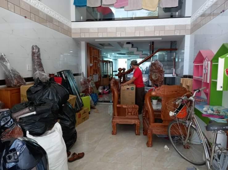 Viet Moving cung cấp một dịch vụ chất lượng, uy tín
