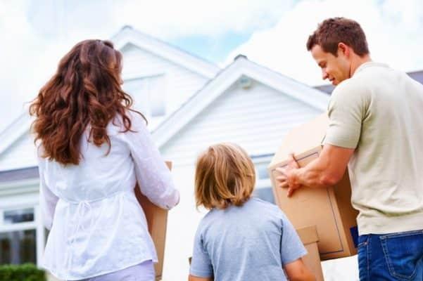 Về nhà mới bạn cần chuẩn bị những thứ cần thiết
