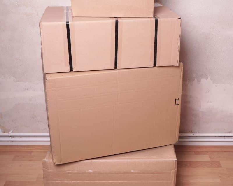 kieuwr thùng carton