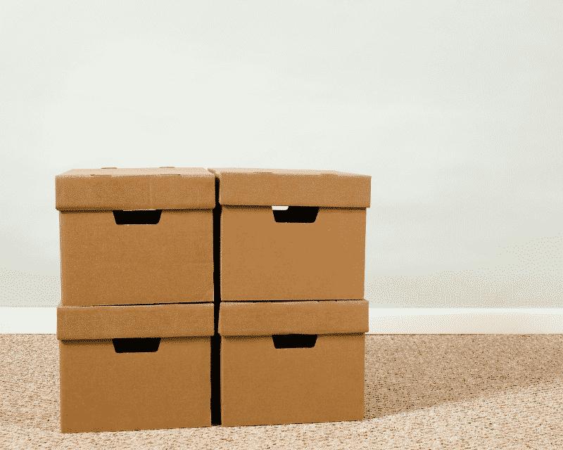 tác dụng của hộp carton nắp rời