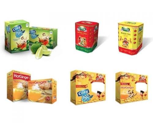 Những loại chất liệu in vỏ hộp carton phổ biến hiện nay