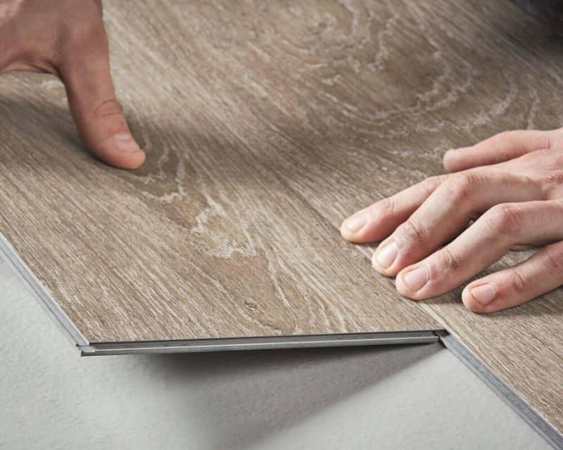 miếng xốp lót sàn vân gỗ