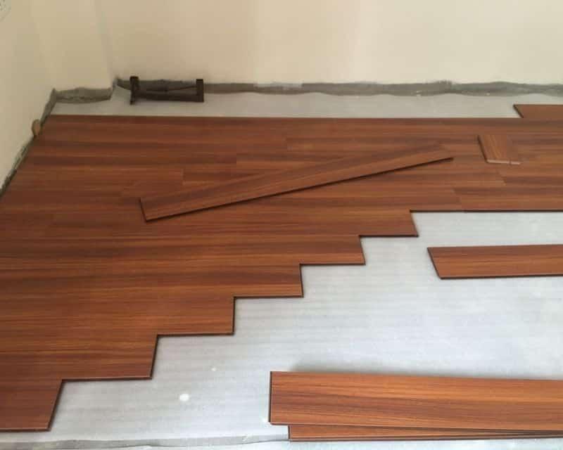 phân loại xốp lót sàn gỗ