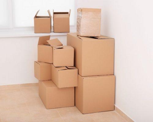 yếu tố ảnh hưởng đến giá thùng carton
