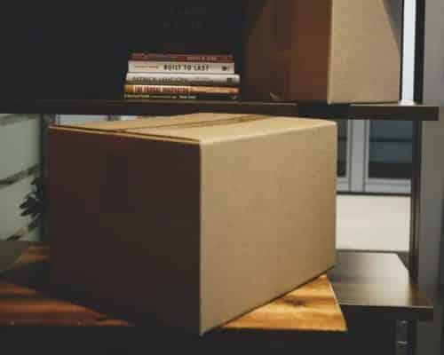 lựa chọn thùng carton