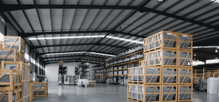 bản hợp đồng thuê kho xưởng năm 2021