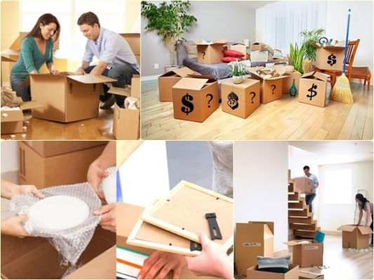 Xử lý thế nào khi đồ đạc bị mất hay thất lạc?