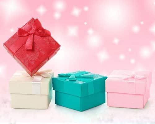 hướng dẫn cách làm hộp quà bằng bìa carton